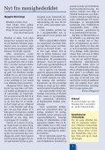 3 Morgensang 4 Sogneaftener 5 Nyt fra ... - Thisted Kirke - Page 5