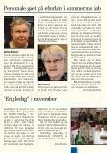 3 Morgensang 4 Sogneaftener 5 Nyt fra ... - Thisted Kirke - Page 7