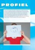 Opleidingsbrochure Toegepaste psychologie - Howest.be - Page 2
