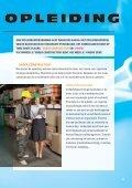 Opleidingsbrochure Toegepaste psychologie - Howest.be - Page 3