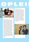 Opleidingsbrochure Toegepaste psychologie - Howest.be - Page 4