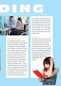 Opleidingsbrochure Toegepaste psychologie - Howest.be - Page 5