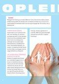 Opleidingsbrochure Toegepaste psychologie - Howest.be - Page 6