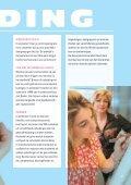 Opleidingsbrochure Toegepaste psychologie - Howest.be - Page 7
