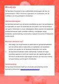 Jaarverslag 2011 - Sportraad Amsterdam - Page 2