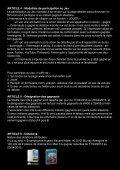 REGLEMENT COMPLET DU JEU OASIS « Citron Man» ARTICLE 1 ... - Page 2