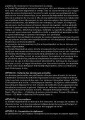 REGLEMENT COMPLET DU JEU OASIS « Citron Man» ARTICLE 1 ... - Page 5
