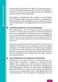 Rådets anbefalinger til implementering af regeringens ... - Page 4