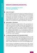 Rådets anbefalinger til implementering af regeringens ... - Page 3