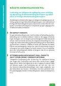 Rådets anbefalinger til implementering af regeringens ... - Page 7