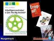 Lezing NOV over Big Society.nl op 21 juni 2012 - Jos van der Lans