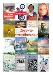 Romans - Literatuur in Zeeland