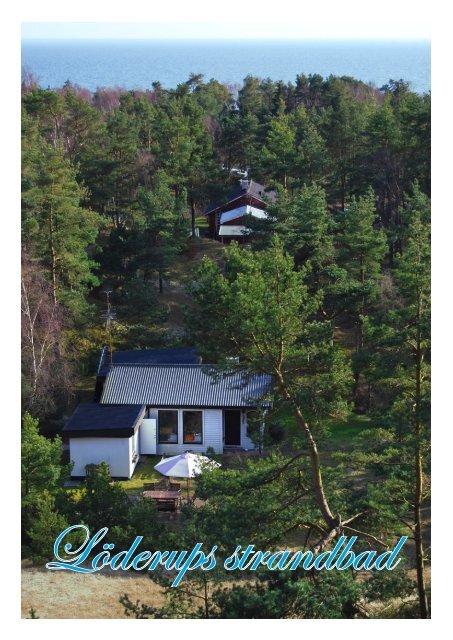Gröna huset i Kivik