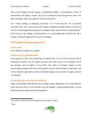 Læringsstil i style and experience projekt (.pdf)