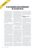 DELTAR I PONSSES UTVECKLINGSARBETE - Page 4