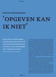philip hennemann - Vno Ncw