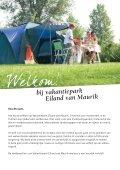 Informatiegids 2013 - Eiland van Maurik - Page 2