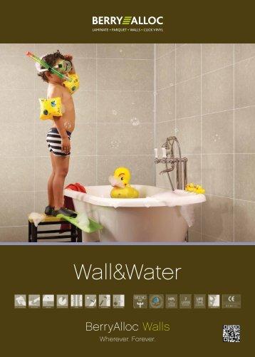 BerryAlloc Walls - Golvgrossisten