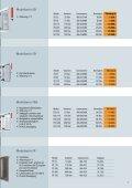 Varmeskabe/inkubatorer/ CO inkubatorer/ test- og klimaskabe ... - Page 5