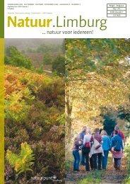België - Natuurpunt Limburg