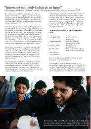 protokoll 070126.indd - Den Resande Skolan