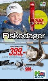Kjøpt løst kr 1149,- - Elektro-Sport AS