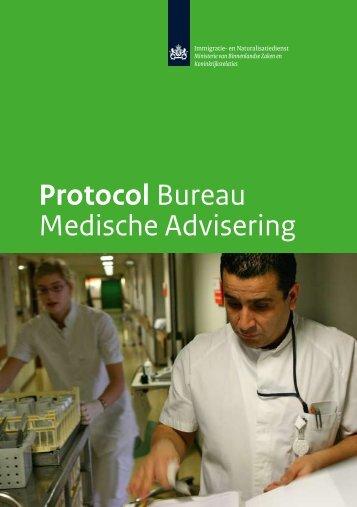 Protocol BMA 2010 - IND