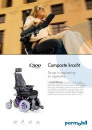 C300 Corpus - Permobil