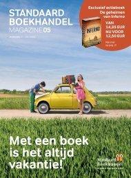 Blader door ons magazine - Standaard Boekhandel