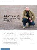 datum - Svenska Allen levererar märksystem inom ... - Page 2