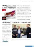 datum - Svenska Allen levererar märksystem inom ... - Page 3