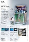 CLASSIC 2100 – une Allure de rêve tout en chrome ... - SFA-Jukebox - Page 2