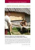 Hantverk förr och nu - Fotevikens museum - Page 3