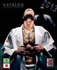 Fighter Judo och Jujutsu - Sportprodukter