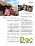 magazine - Voorwaarde - Maakt uw klanten blij! - Page 4