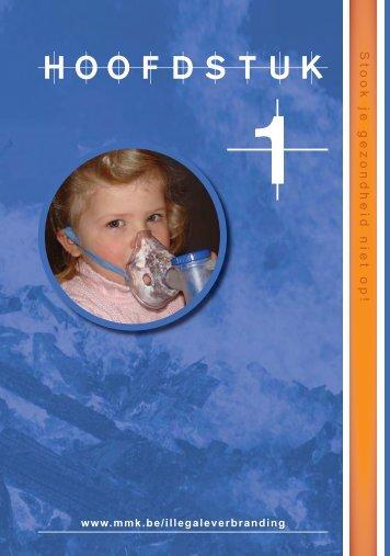 Hoofdstuk 1 Gezondheid en verbranding