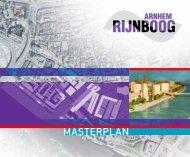 Definitief masterplan (juni 2004) - Rijnboog