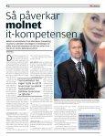 "Låt individen realisera sin potential"" - IDG.se - Page 4"