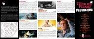 Folder ZED mrt 2013 (PDF, 1 Mb) - Cinema ZED