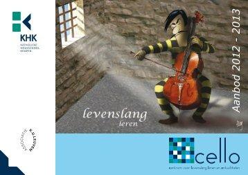 Cello Vorming En Dienstverlening