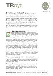 Nr. 8 august 2012 Uddannelsesforbundet har varslet blokade mod ...
