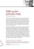 DØR og den politiske magt - De Økonomiske Råd - Page 2