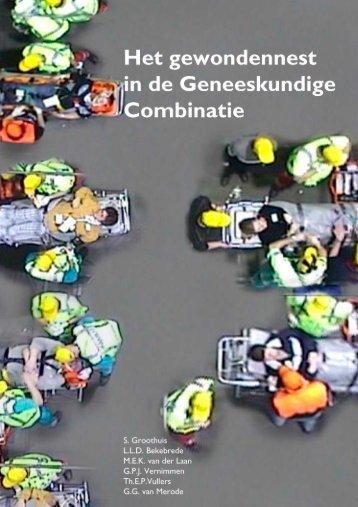 en de 1 - SIGMA Zuid-Holland Zuid