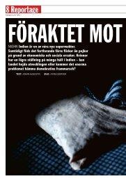 FöRaktet mot FlickoRNa - Johan Augustin