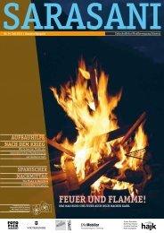 Feuer uNd FlAmme! - Scout.ch