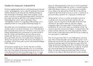 Prædiken til 6. Søndag efter Trinitatis 2010 II På ... - Lumby sogn