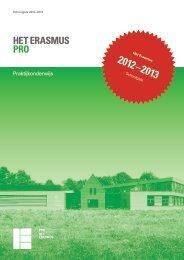 HET ERASMUS PRO - OSG Erasmus