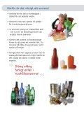Avfall och - Trosa kommun - Page 7