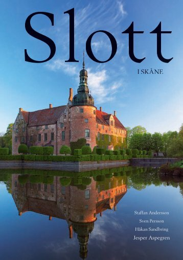 här - Slott i Skåne