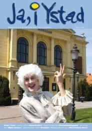 inspiration och information från Ystads Kommun nr 2 - 2006